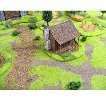 farmer house (15mm)