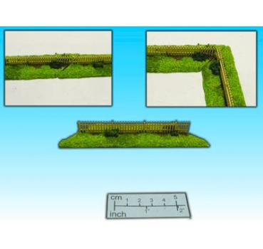woodfences (15mm)