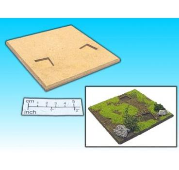 artillery base (2x 20x20mm)