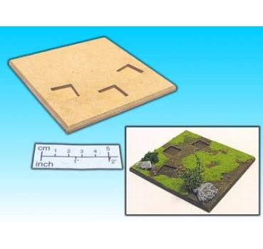 artillery base (3x 20x20mm)