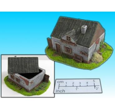 russian farmhouse (15mm)
