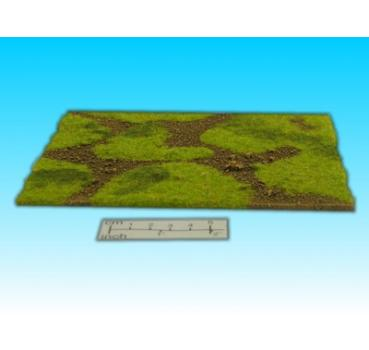 camp base 180 x 160 (ready to use)