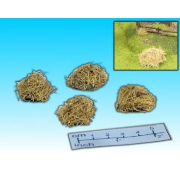 heap of straw set