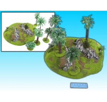 jungle (6pcs)