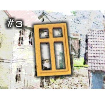 window 3 (10 pcs.)