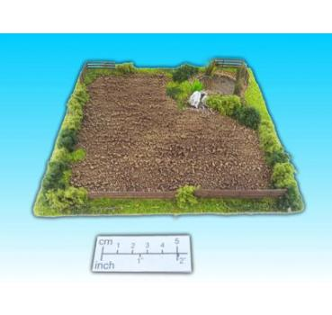 field with pond (15mm)