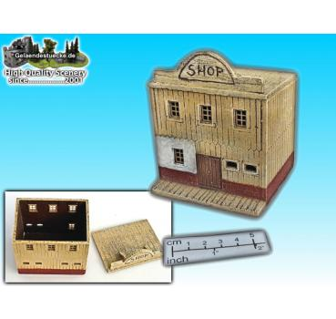 (ACW) Shop (15mm)