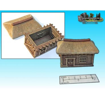 russian woodhouse (15mm or 20mm)