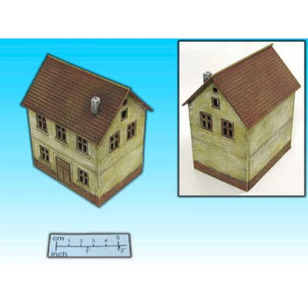 2 storey house (15mm)