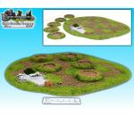 craterfield (6 parts) (15mm)